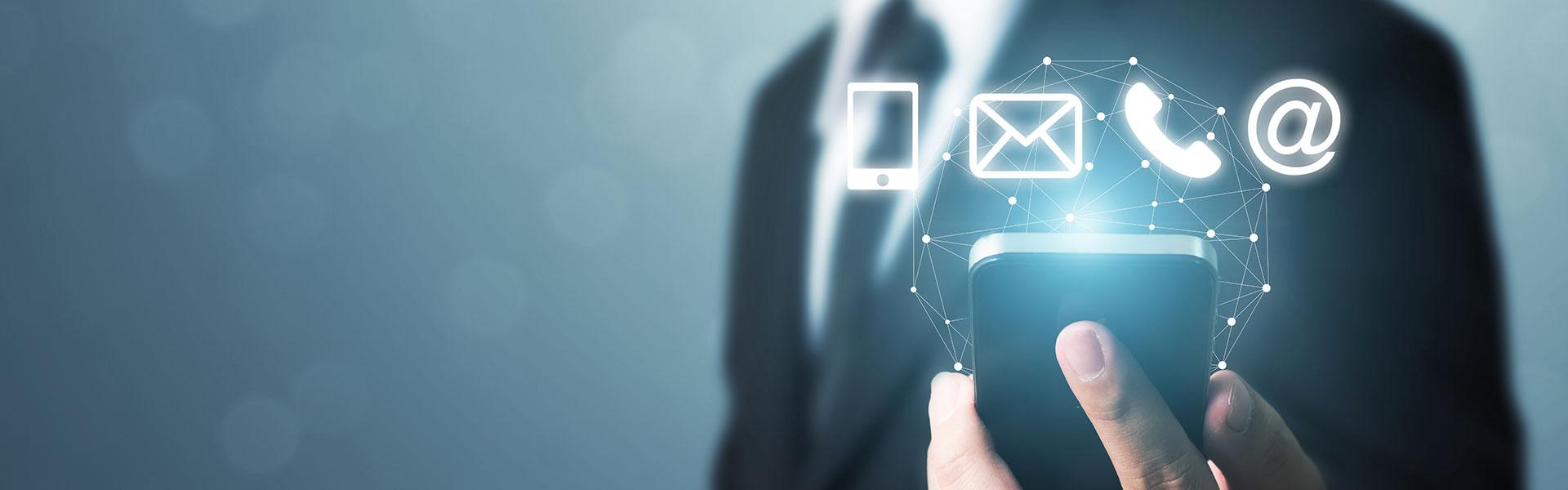 Contact Alpha Solutions Management